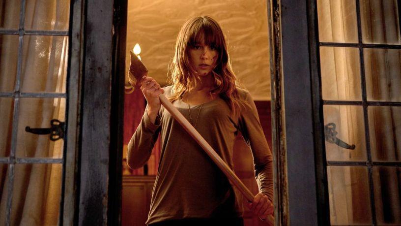 Top 13 Horror Films since 2000